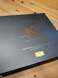Coffret collector